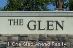 sign for Glen, The of Heron Bay